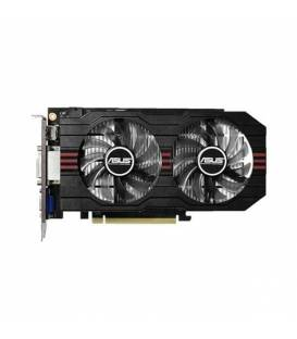 ASUS STRIX GTX750TI OC 2GD5 Graphic Card کارت گرافیک ایسوس