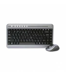 KEYBOARD & MOUSE A4TECH 7300N WIRELESS