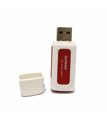 ALL IN ONE Card Reader رم ریدر