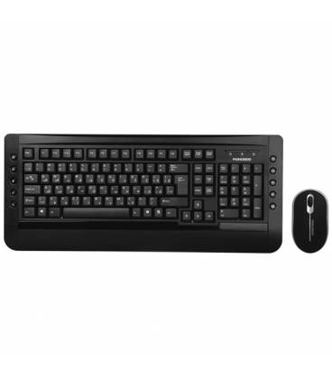 KEYBOARD & MOUSE FARASSOO 6140FCM