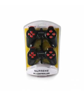 SUPREME Gamepad JP-703D Double دسته بازی ساپریم