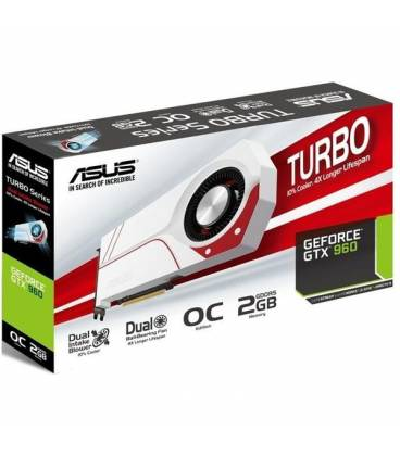 ASUS TURBO GTX960 OC 2GD5 Graphic Card