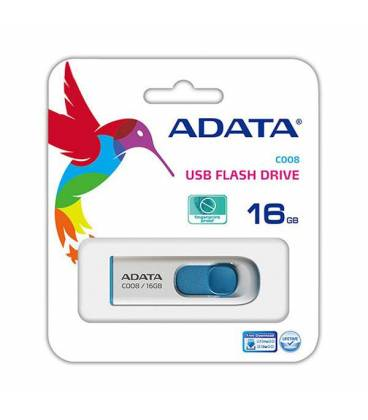 Flash Memory 16GB ADATA C008 USB 2.0  فلش ای دیتا