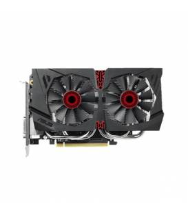 ASUS STRIX GTX960 DC2OC 2GD5 Graphic Card کارت گرافیک ایسوس
