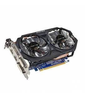 GIGABYTE GEFORCE GTX 750 Ti 2GB GDDR5 Graphic Card کارت گرافیک گیگابایت