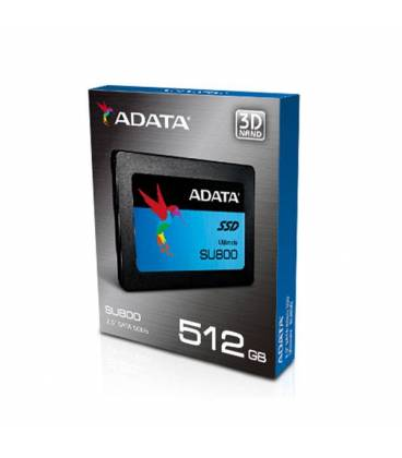 SSD Drive ADATA Ultimate SU800 512GB