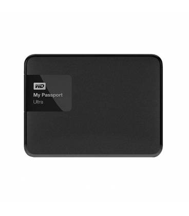 My Passport Ultra Premium  - 3TB