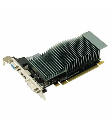 Biostar GeForce G210 1GB DDR2 64bit Graphic Card