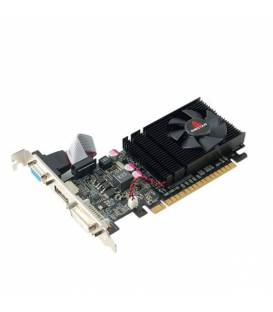 Biostar GeForce GT610 2GB DDR3 64bit Graphic Card کارت گرافیک بایوستار