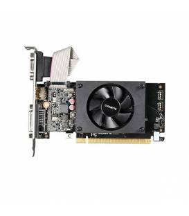 GIGABYTE GEFORCE GT 710 2GB Graphic Card کارت گرافیک گیگابایت