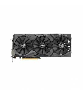 ASUS ROG STRIX-RX480-8G-GAMING Graphics Card کارت گرافیک ایسوس