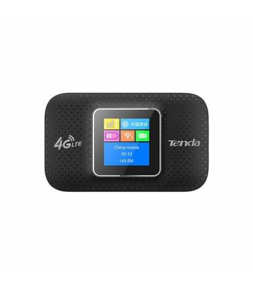 MODEM Tenda 4G185 4G LTE Advanced Mobile Wi-Fi Hotspot مودم همراه دی لینک