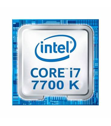 CPU Intel Core i7-7700K Processor سی پی یو اینتل