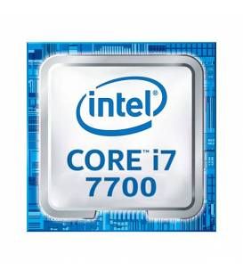 CPU Intel Core i7-7700 Processor سی پی یو اینتل