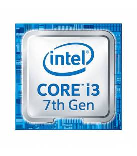 CPU Intel Core i3-7100 Kaby Lake Processor سی پی یو اینتل