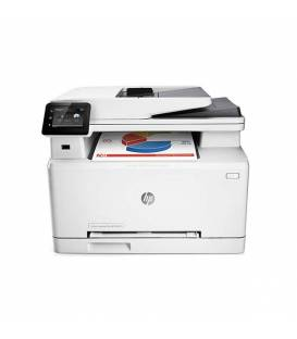 Printer color HP LaserJet Pro MFP M277DW پرینتر اچ پی