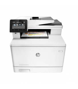 Printer color HP LaserJet Pro MFP M477fnw پرینتر اچ پی