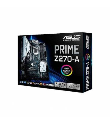 MB ASUS PRIME Z270-A مادربرد ایسوس