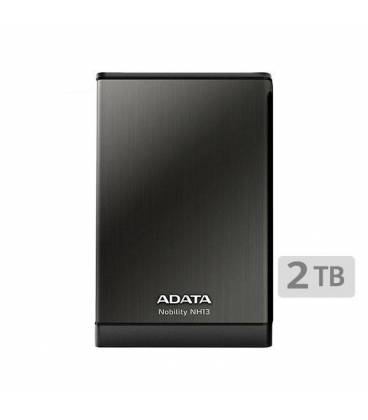 ADATA NH13 External Hard Drive - 2TB