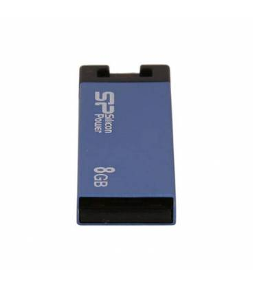 Flash Memory 8GB Silicon Power Touch 835 فلش سیلیکون پاور