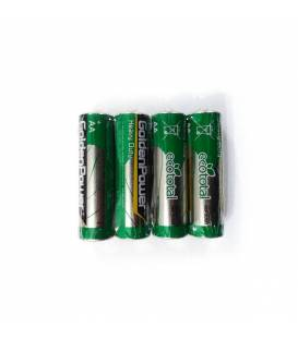GoldenPower Battery R6P AA Pack Of 4