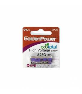 GoldenPower Battery A23G 12V Pack