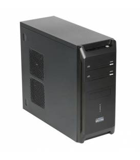 Green PARS Plus Computer Case کیس گرین