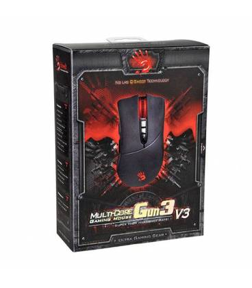 MOUSE A4TECH V3 BLOODY GAMING موس ای فورتک