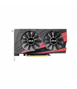 ASUS EX-GTX1050TI-O4G Graphics Card کارت گرافیک ایسوس
