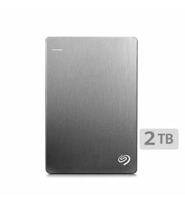 Hard Seagate 2TB Backup Plus Slim