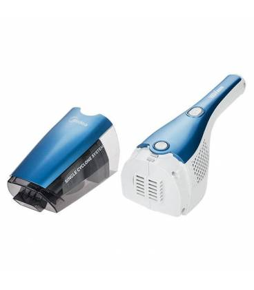 Midea 18A Chargeable Vacuum Cleaner جاروشارژی ميديا