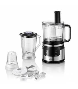 Midea MJ-FP60E1 Food Processor غذاساز ميديا