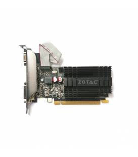 ZOTAC GEFORCE GT 710 2GB DDR3 ZT-71301-20L Graphic Card کارت گرافیک زوتاک