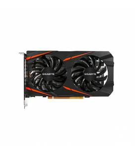 GIGABYTE RX 460 WF2 OC 4GB GDDR5 Graphics Card کارت گرافیک گیگابایت