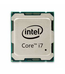 CPU Intel Core i7-6800K Broadwell-E Processor سی پی یو اینتل