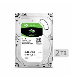HARD DISK 2TB Seagate BarraCuda ST2000DM006 هارد سیگیت