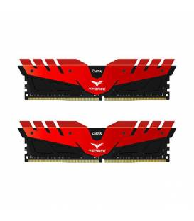 RAM 16G TEAMGROUP Dark V(8G×2) DDR4 Gaming رم تیم گروپ