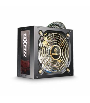 POWER ENERMAX REVOLUTION87+ 1000W