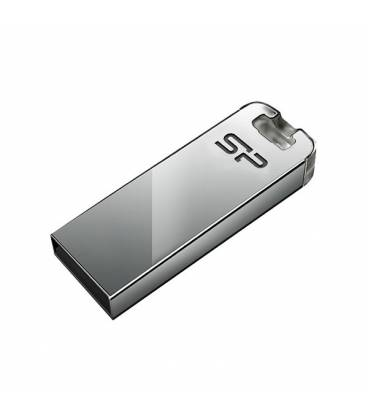 Silicon Power Touch T03 Flash Memory - 8GB