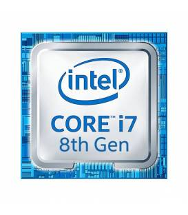CPU Intel Core i7-8700K Processor سی پی یو اینتل
