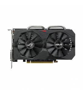 ASUS ROG-STRIX-RX560-4G-GAMING Graphic Card کارت گرافیک ایسوس