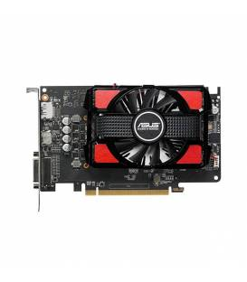 ASUS RX550-2G Graphic Card کارت گرافیک ایسوس