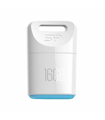 Silicon Power Touch T06 Flash Memory - 16GB