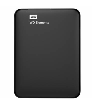 Elements External Hard Drive - 1TB