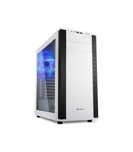 Sharkoon M25-W Computer Case کیس شارکون