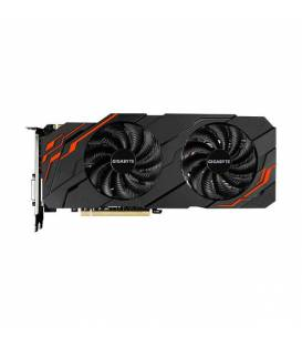 GIGABYTE GeForce GTX 1070 WINDFORCE OC 8GB GDDR5 کارت گرافیک گیگابایت