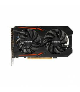 GIGABYTE GeForce GTX 1050 Ti OC 4GB Graphic Card گرافیک گیگابایت