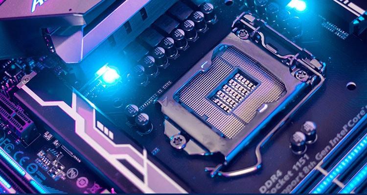 پیش فروش پردازنده های اینتل در سایت Newegg
