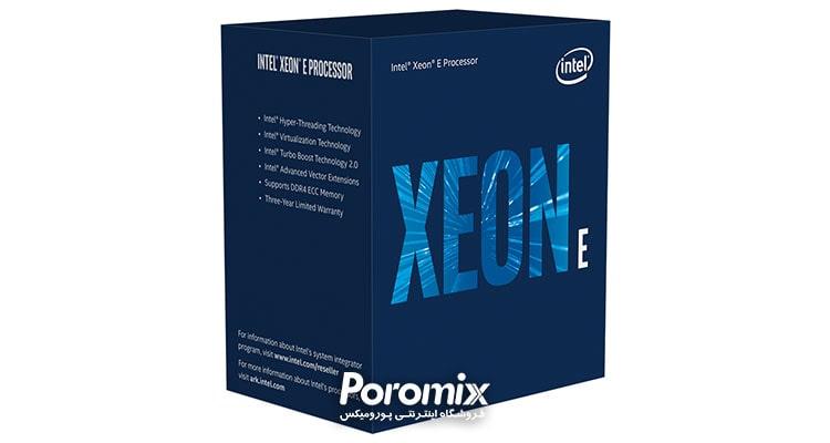 بهترین پردازنده مخصوص سرور با نام Xeon E-2288G ، توسط شرکت اینتل معرفی شد