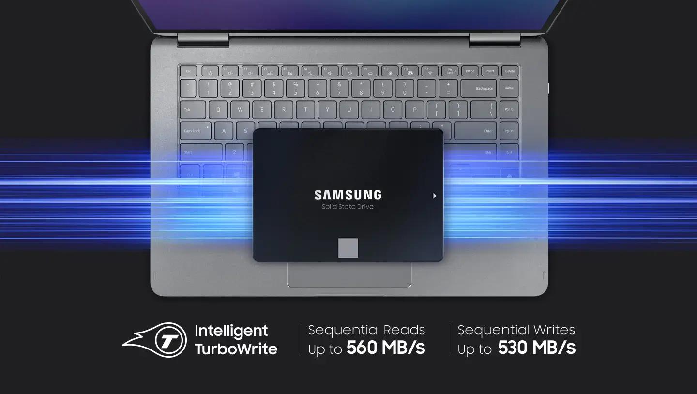 Samsung 870Evo